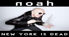 noah on dibblebee show