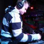 Dibblebee a party dj