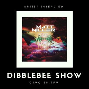Dibblebee Top 10 Dance Songs ft Matt Miller